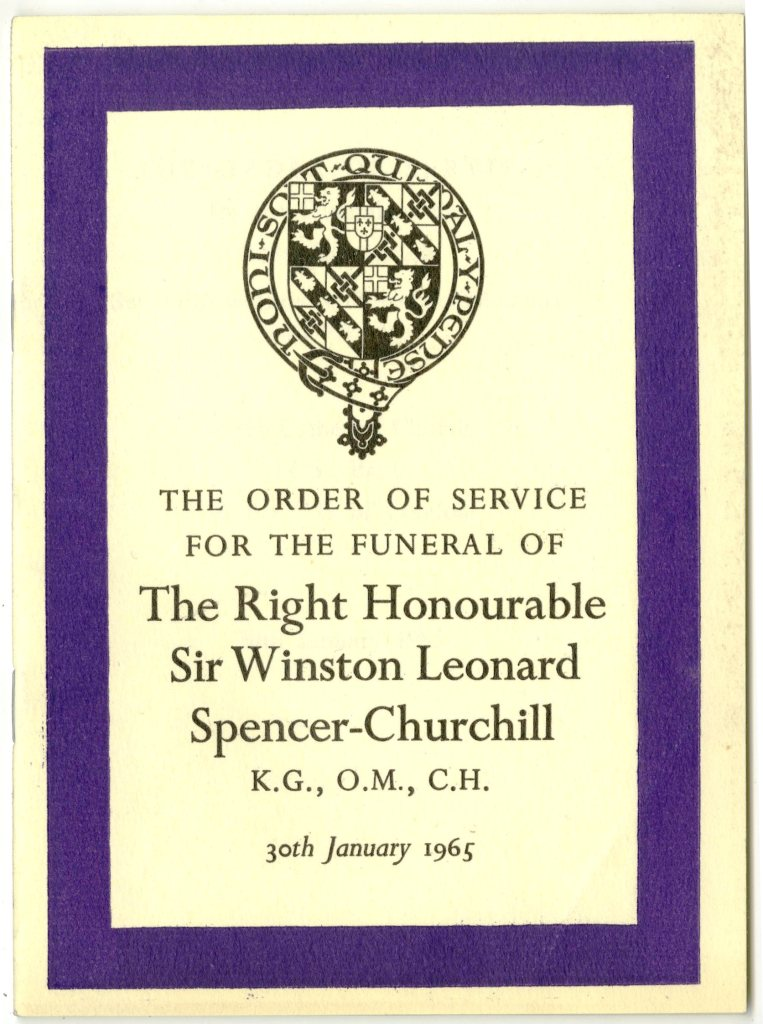 WSC Funeral Order Serv cover compressed