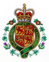 Badge of the Welsh Assembly