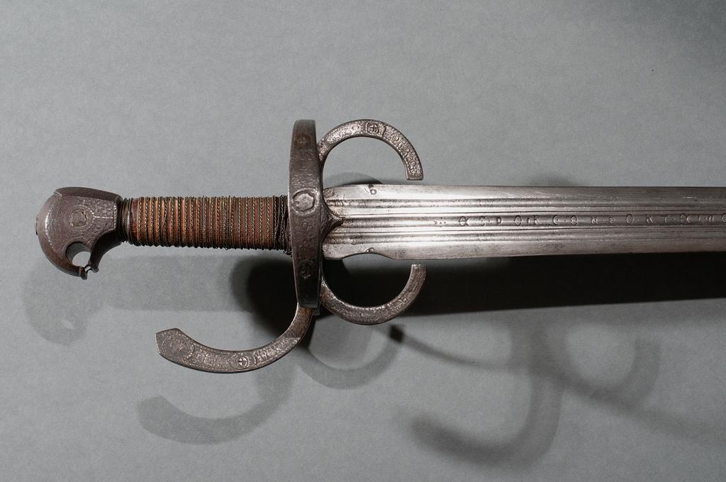 Sword detail1 A4
