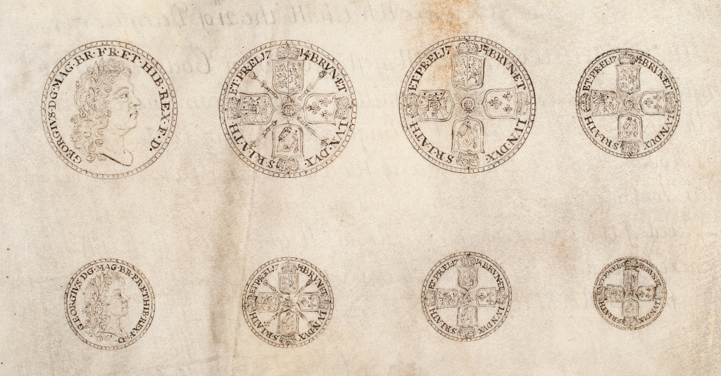 I. 27 p 45 coin designs compressed