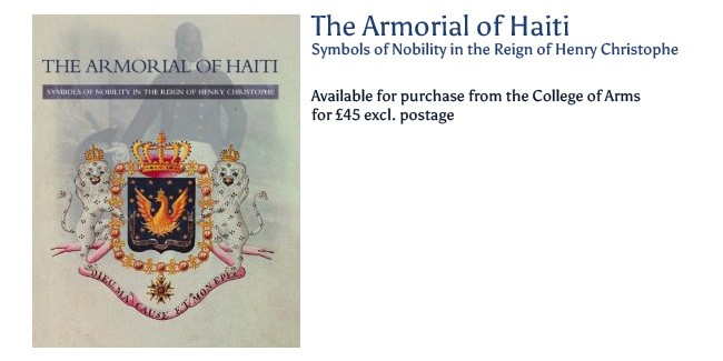 The Armorial of Haiti