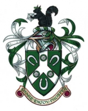 The Arms of Letchworth Garden City Town Council