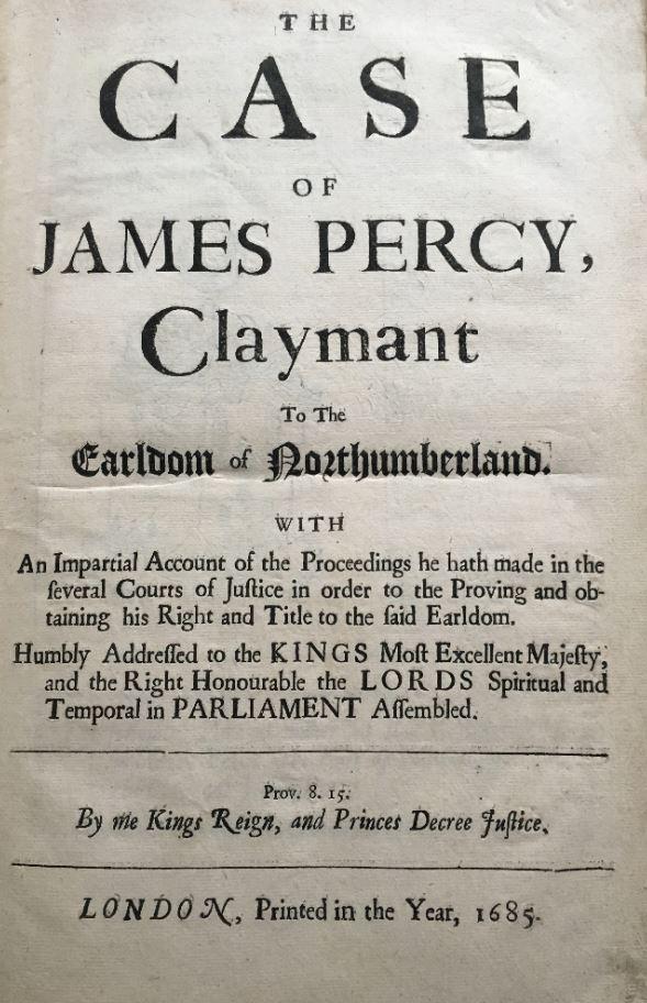 James Percy