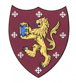 The Arms of Lewes Old Grammar School